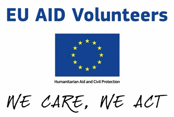 We care, we act