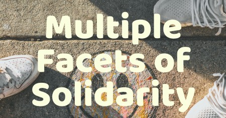 Multiple facets of Solidarity Conference - save the date