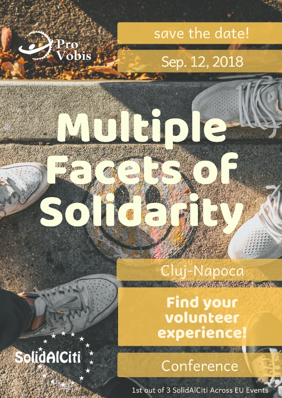 Multiple Facets of Solidarity